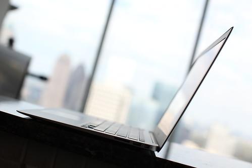 """13"""" MacBook Air (2010)"""