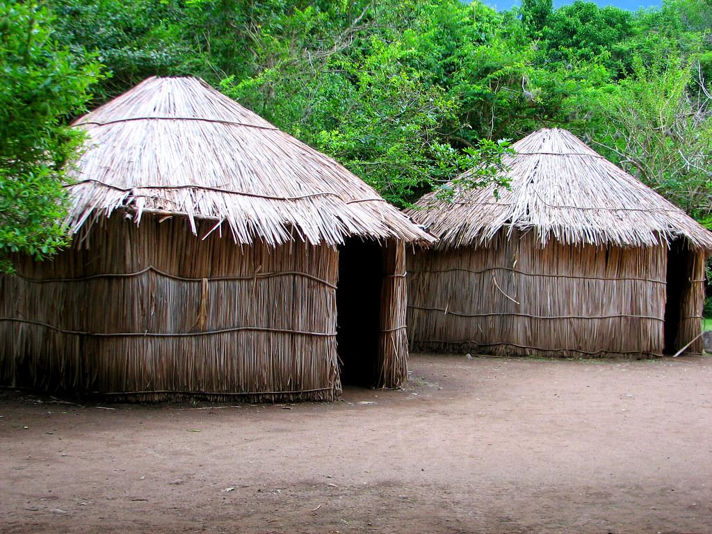 "Bohio at the ""Centro ceremonial indigena Tibes"" | Taino ..."