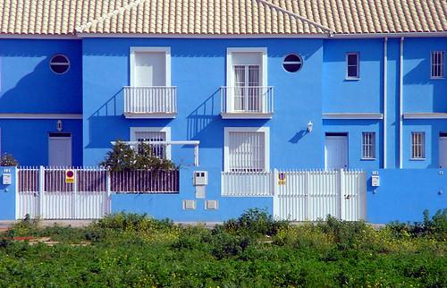 Casas Azules Flickr Photo Sharing