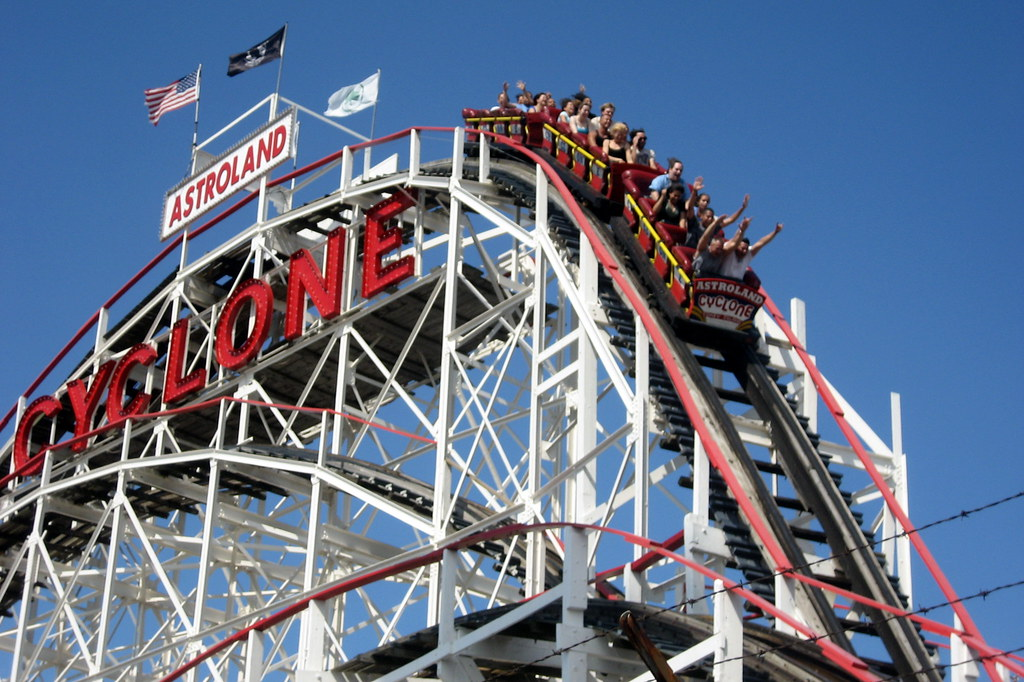 Coney Island Highest Incidence Of Disease