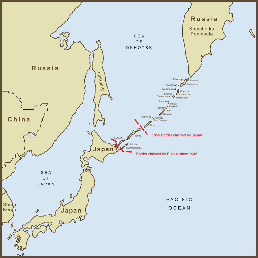 russia and japan Although a fairly straightforward process, procuring visa for russia can take up to  20 days,  now it's about time you visit this enchanting land.