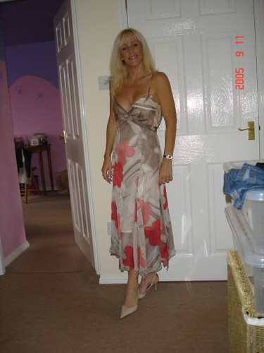 Foxy  Milf Sexy  Outstanding01  Flickr-3268