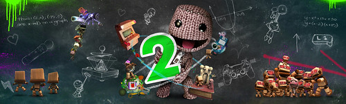 LittleBigPlanet 2 for PS3 | by PlayStation.Blog