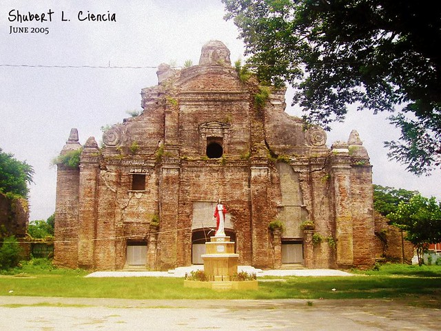 Dingras Ilocos Norte The Church Once One Of The Biggest Flickr Photo Sharing