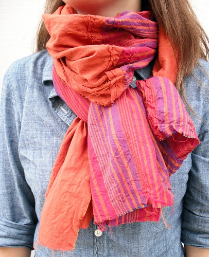 Spice Scarf Kit | by spoolsewing