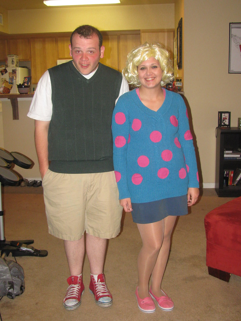 Patty Mayonnaise and Doug Funnie | ultra.megan | Flickr Quailman And Patty Mayonnaise