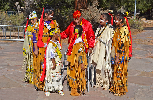 Grand Canyon_Native American Heritage Day_0669 | by Grand Canyon NPS
