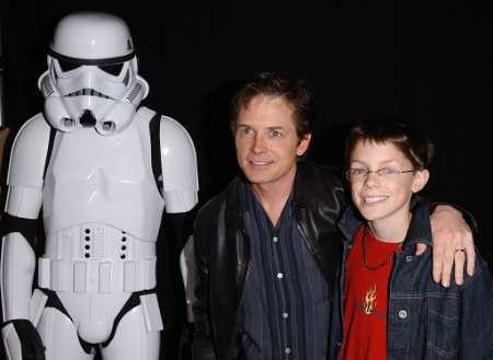 R Fox And Sons Michael J. Fox ...
