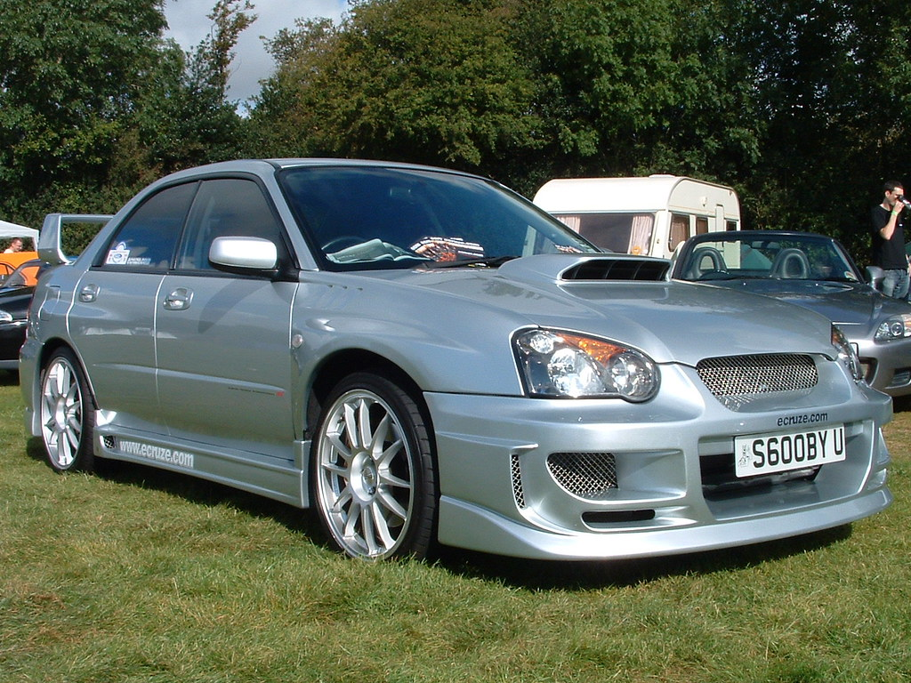 Subaru Wrx Forum >> Subaru Impreza Wrx-sti Type Uk | Subaru Impreza Wrx-sti Type… | Flickr