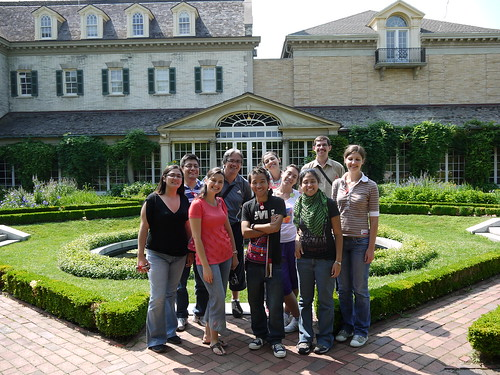 George Eastman House | by The Center for International Education