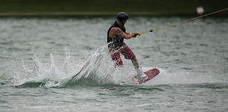 Waterskier 2 | by Shiny Things