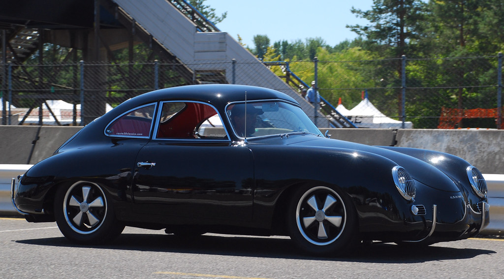 Porsche 356 Pre A Quot Outlaw Quot I Took About Nine Pictures Of