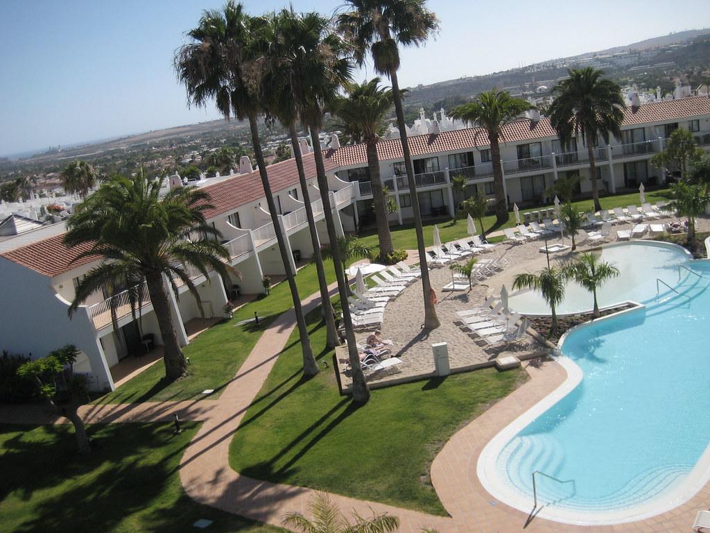 Gran Canaria Suite Hotel