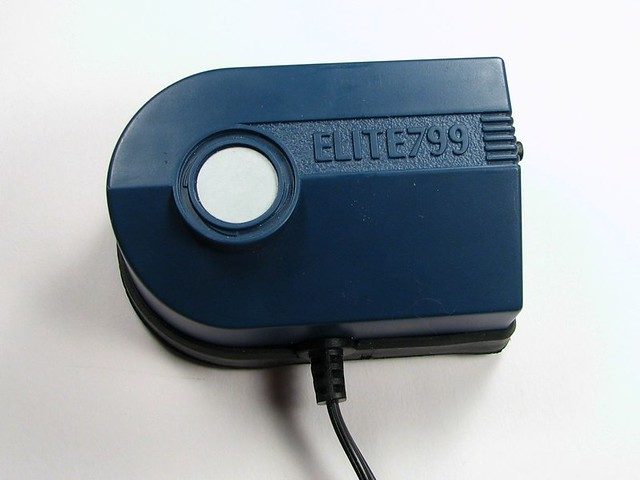 Elite 799 pump