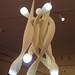 MoMA 119 Lionel Dean - Tuber lamp