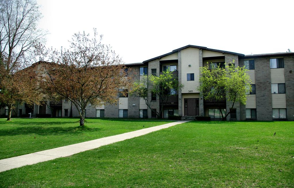 Apartments In Westland Mi