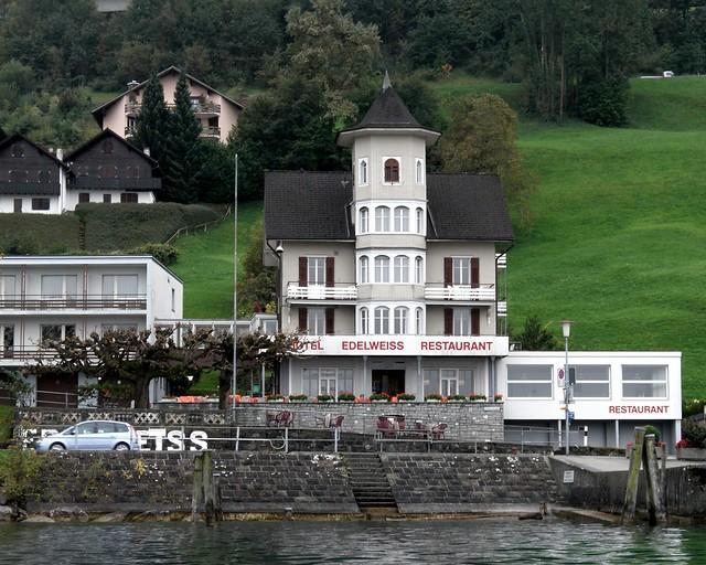 Beckenried Switzerland  City new picture : ... , Lake Lucerne, Beckenried, Switzerland | Flickr Photo Sharing