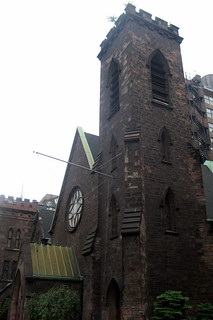 NYC - Church of the Holy Communion | by wallyg