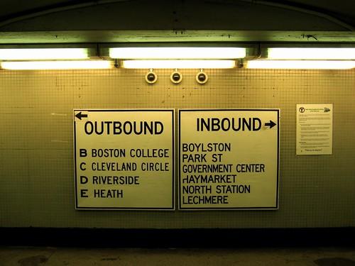 Inbound, Outbound Open Innovation