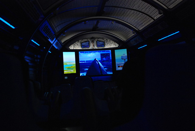 Shuttle Launch Experience - Kennedy Space Center - NASA ...
