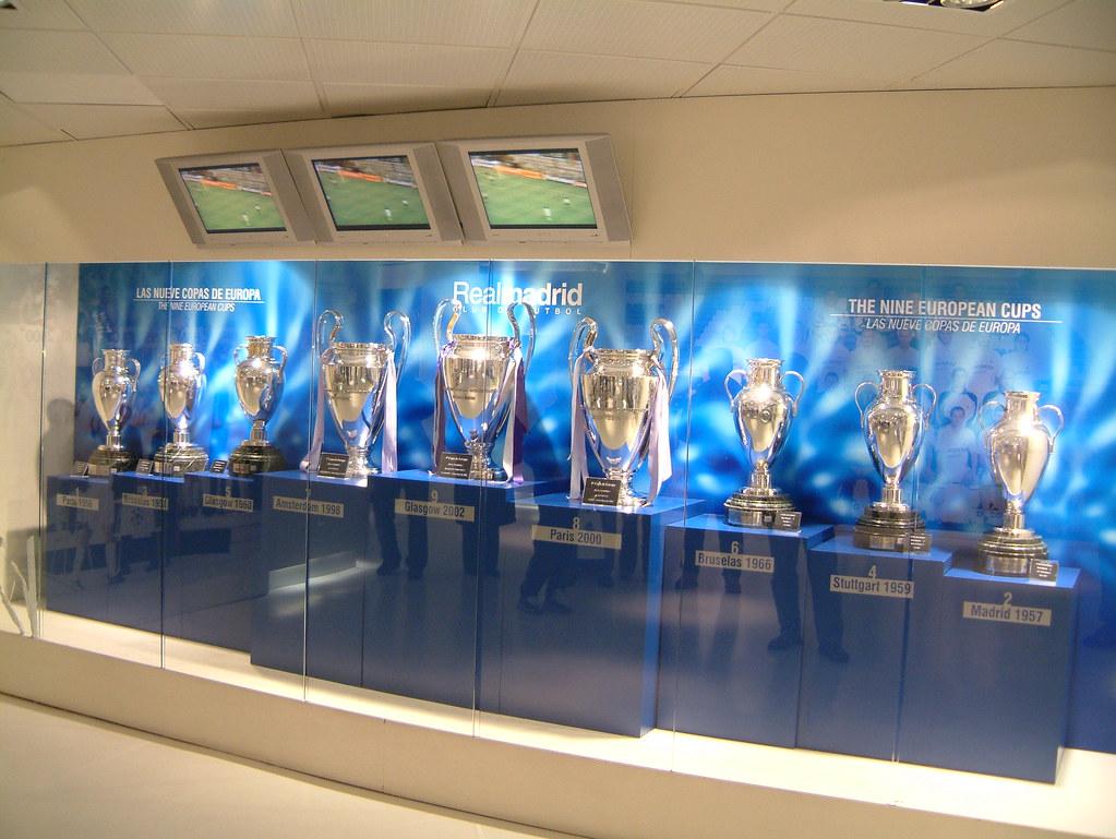 R Room Madrid