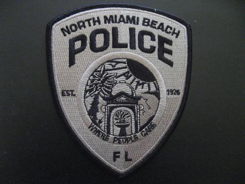 North Miami Beach Police Jobs