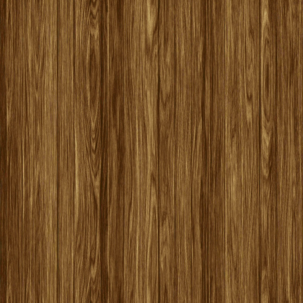 Dark Wood And White F F B Ae Bure Room