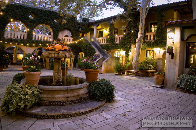 Tlaquepaque Sedona Az Flickr Photo Sharing