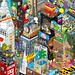 Communication City - NY