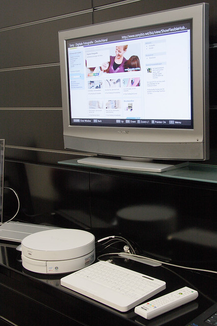 Ordenador para el sal n un ordenador para tener - Ordenador para salon ...