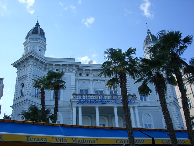 Admiral casino rijeka