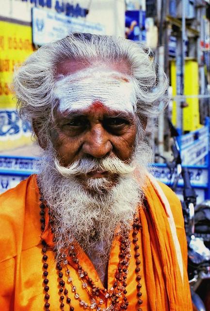 Madurai Saddhu