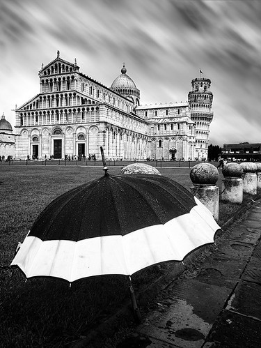 Motion over Pisa | by Philipp Klinger Photography