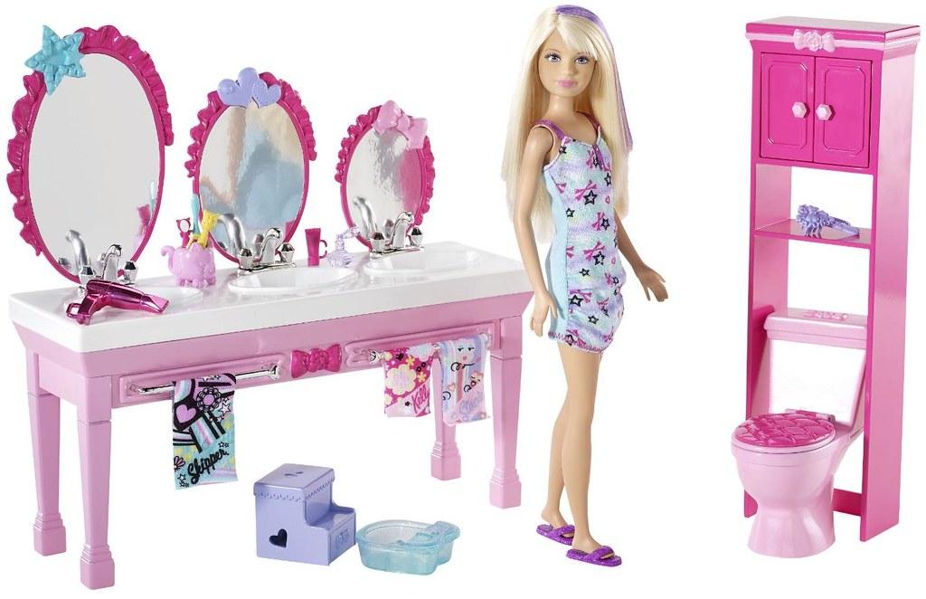 Картинки мебели для кукол барби