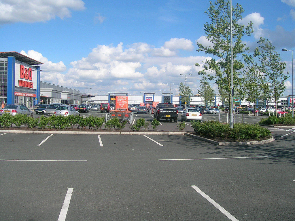 Car Park Manchester Airport Promotional Codes