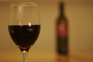 Wine Glass In Focus II | by willia4