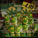 Cans of Cannabis