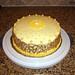 Wilton Class Cake