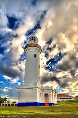 Norah Head Lighthouse | by Christopher Chan