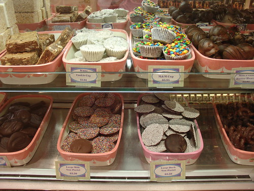 Candy Case at Candy Palace | by cybele-