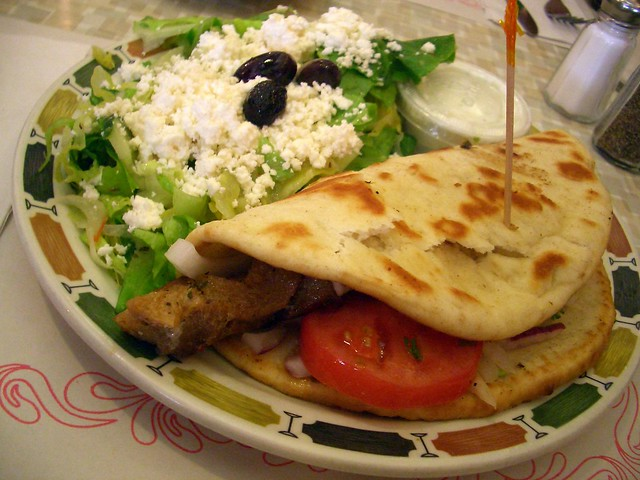 Olympia Greek Restaurant Lowell Ma
