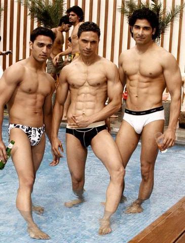 Indian valley single men