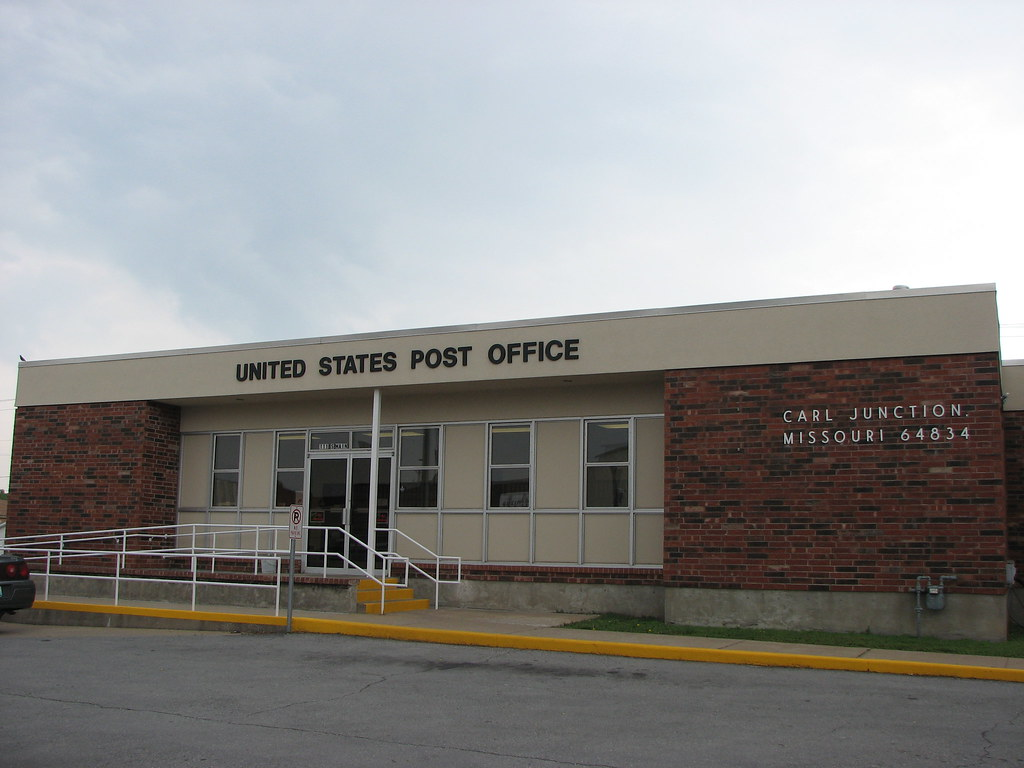 Foyer Office Zip Code : Carl junction missouri post office zip code