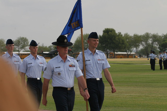 What We Found Out Lackland Afb Graduation Schedule