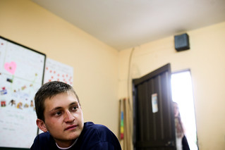 Daniel a high school student | by World Bank Photo Collection