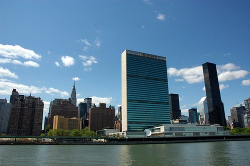 United Nations | by *Muhammad*
