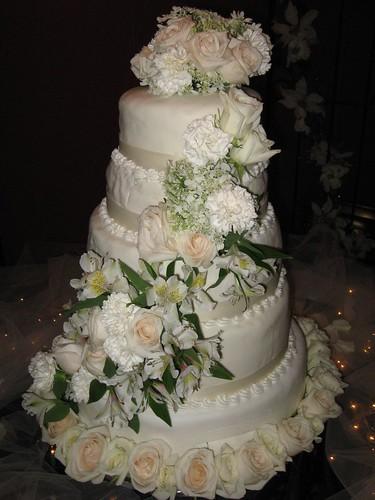 Red Velvet Wedding Cakes Recipe