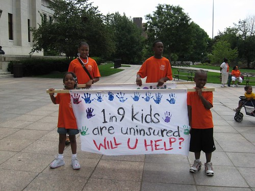 Freedom School Day of Social Action (Ohio) 015 | by childrensdefensefund