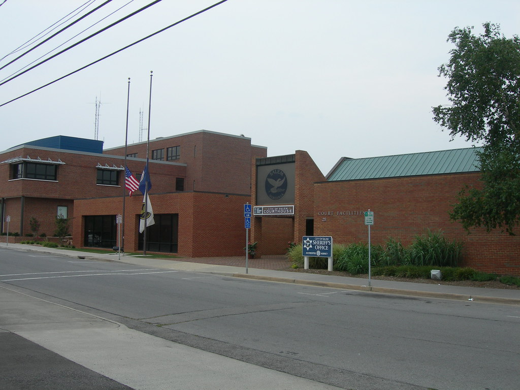 City Of Salem Mass Building Department