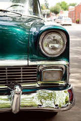 56 Chevy | by *Ann Gordon